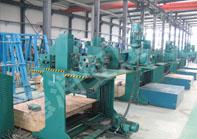 宿州变压器厂家生产设备