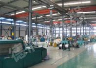 宿州s11油浸式变压器生产线