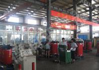 宿州变压器厂实验中心